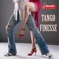 Trafic Strings - Tango Finesse